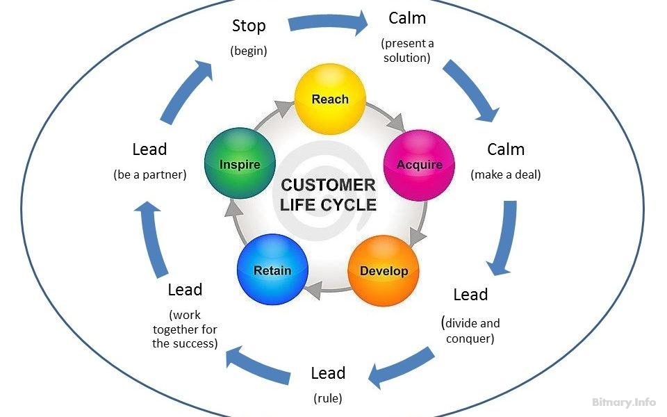 business transformation management methodology pdf