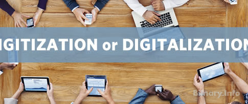 Digitization-vs-digitalization
