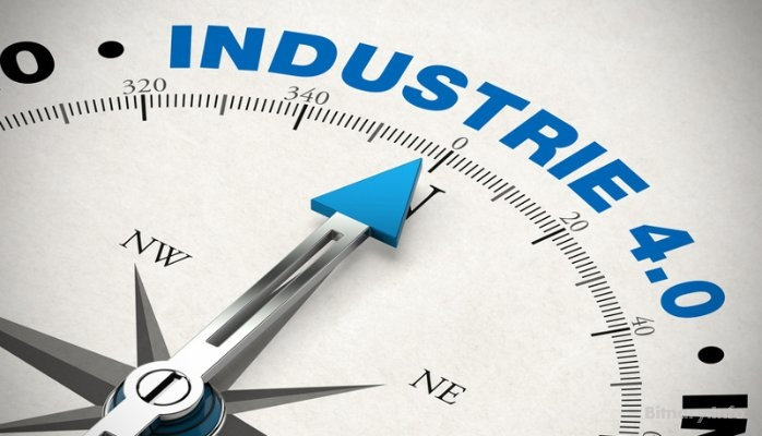 How to Implement Industry 4.0 Revolution in your Organization